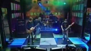 The Music - Breakin' 【Live】