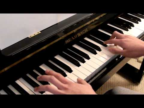 Taylor Swift feat. The Civil Wars - Safe and Sound (Piano)[Sheet Music Available]
