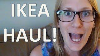 Ikea Haul! | Toodler Toys