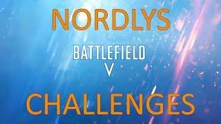 BFV: Nordlys - Challenges