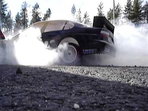 how to make a burnout