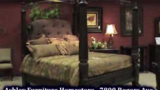 Bed Sets - Ashley Furniture Homestore, Fort Smith