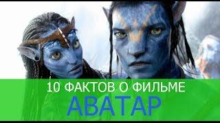 "10 фактов о фильме ""АВАТАР"""
