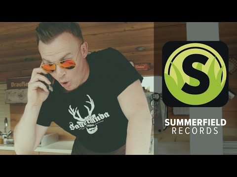 Julian Benz - Für immer Urlaub | Mallorca Hits 2019 | Summerfield Records