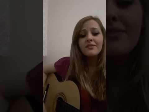 """Nida Bayarslan, Azeri musiqisi """"Qurur"""""""