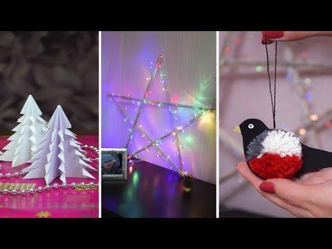 Простые идеи к Новому году❄️DIY Easy Christmas Gift Ideas