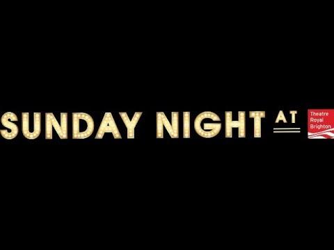 Sunday Night At  - Theatre Royal - Rockinghorse 50th Anniversary Sept 2017
