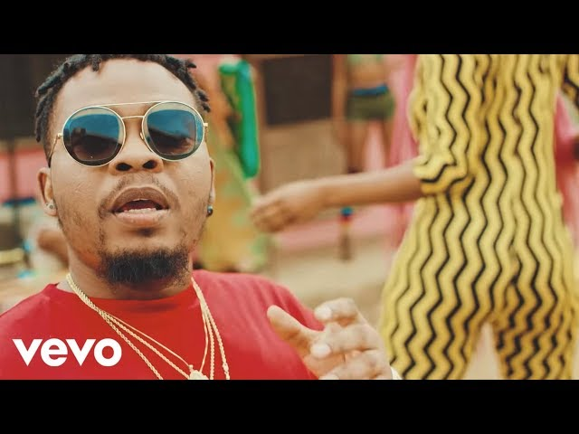 Olamide - Motigbana (Official Video)