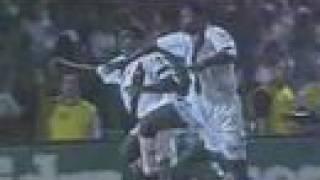 Vasco 4x3 Palmeiras - Esporte Espetacular