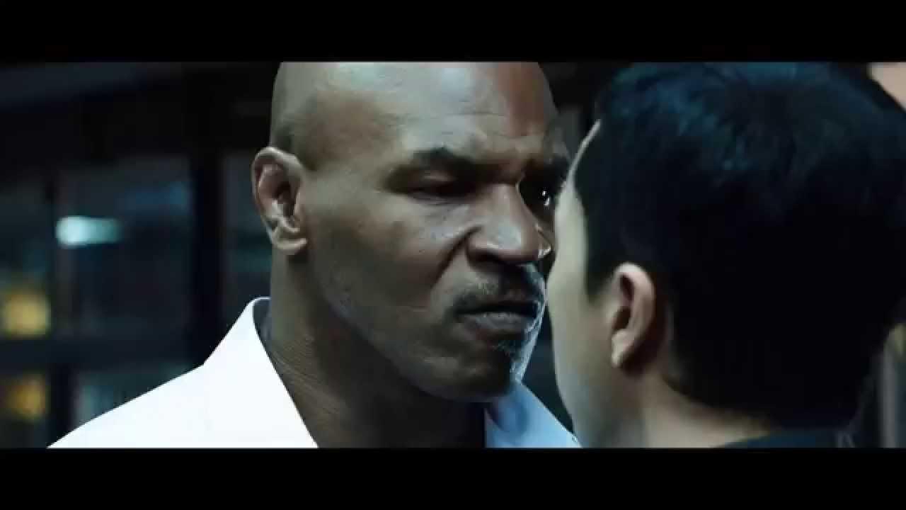 Ip Man 3   Trailer   Donnie Yen 's 3rd Ip Man Movie