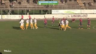 Poggibonsi-Ponsacco 1-2 Serie D Girone E