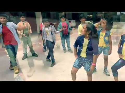 Bombhaat dance cover /form lie movie /choreography by saikumar