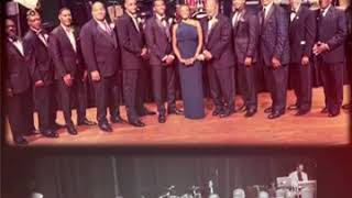 34th Monarch Awards Foundation Gala: A Tribute to Black Men