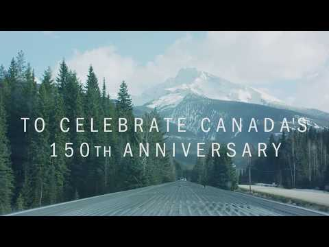Fairmont Hotels & Resorts Presents The Great Canadian Railway Adventure