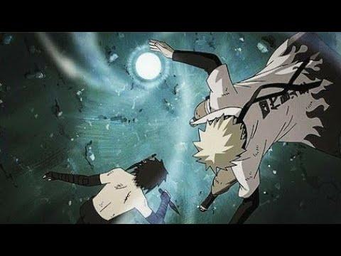 SCARLXRD - HEART ATTACK // Naruto Vs Menma