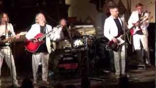 2014 skarszewy czerwone gitary płoną gry płoną lasy live kościł 24 skarko tv