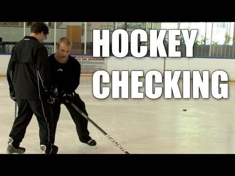 Dustin Brown : Checking in Hockey