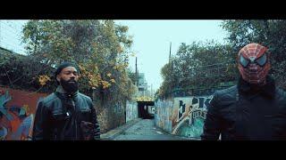 BNY - Araignée ft. YANG (Clip officiel rap français)