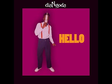 diaNgoda - Hello (Official Audio)