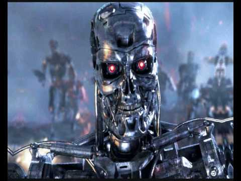 Image result for terminator skeleton