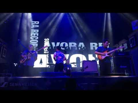 Avora Records a band from Aizawl, Mizoram @ Hard Rock Cafe, Mumbai, Sept  2017 The Winners of Senn