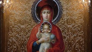 Явление и уход икон, чудо или дурное знамение?! Что делать если вы осквернили святой образ?!