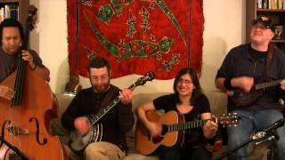 Led Zeppelin - Out on the Tiles: Couch Covers by the Student Loan Stringband