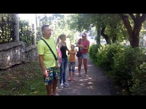 ЖИРАФЫ на Детской  площадке г.Киров ///   Playground Kirov