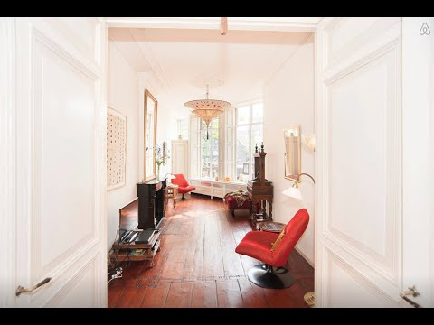 """Canal House Opposite """"Anne Frank"""" Airbnb Review Amsterdam Netherlands Fantastic Place To Stay"""