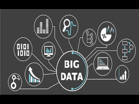 BIG DATA - Challenges & OPPORTUNITIES [ for IT PROFESSIONALS ]