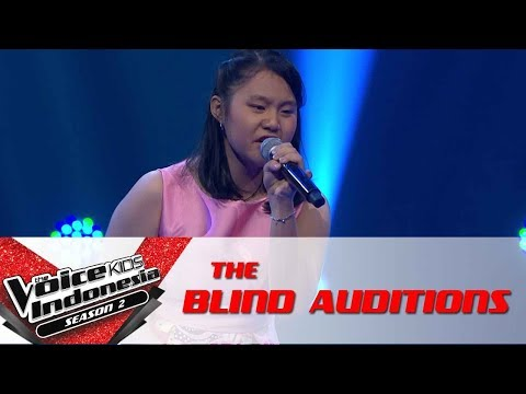 "Joan ""The Voice Within"" 