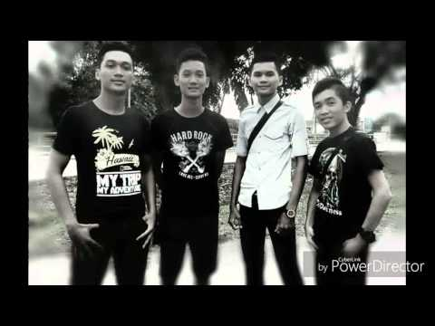 Cherita Ati Official Lyric Video by Trilogy Band