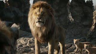 Aslan Kral Aslan Gelince Sırtlanlar DağılırANİMASYON İZLE 2020