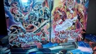 Yugioh! 2014 Mega-Tins Double Opening!