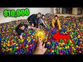 FIND THE EGG WIN 10000 Golden Egg Challenge