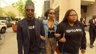 Neighbor Calls Cops After Mistaking Group of Black Women for Burglars