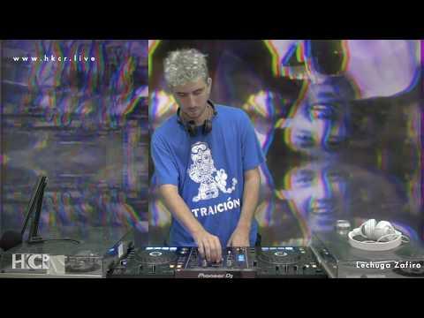Lechuga Zafiro - LIVE - HKCR