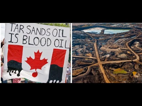 Environmental Justice, the Tar Sands, and Indigenous Rights [4/5]