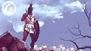 Леонид и его Спартанцы! - Total War Arena