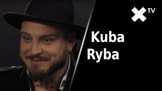 """""""Nahrávat hudbu v profesionálním studiu je dnes záležitostí marketingu."""" – říká muzikant Kuba Ryba"""