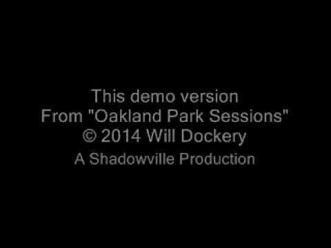 Ghost Man / Will Dockery & The Shadowville All-Stars