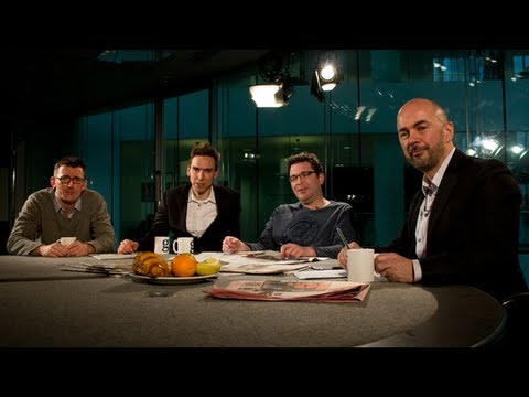 Football Weekly Very Extra: Tottenham bruised by Basle in Europa League 2013