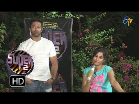 Super 2 – 19th July 2016 - సూపర్ 2 - Full Episode