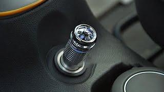 видео Ионизатор воздуха в автомобиль - что это такое, отзывы и цены, где купить