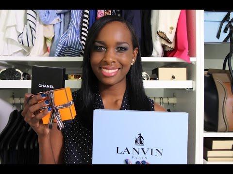 Top 10 Designer Jewellery Favourites ♡ Chanel | Hermès & More!