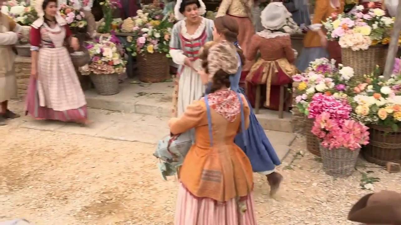 La bella e la bestia (film 2017) | Disney Wiki | Fandom