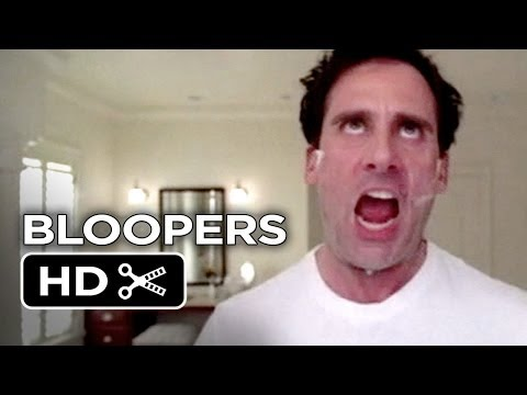 Evan Almighty Bloopers - Another Round! (2007) - Steve Carell, Morgan Freeman Movie HD