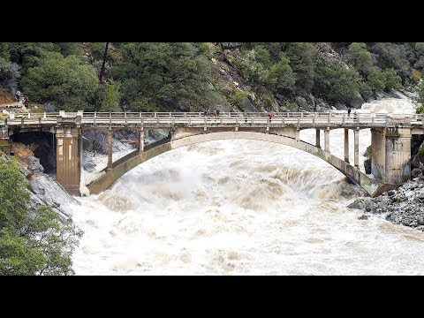 10 Most Dangerous Rivers In The Entire World