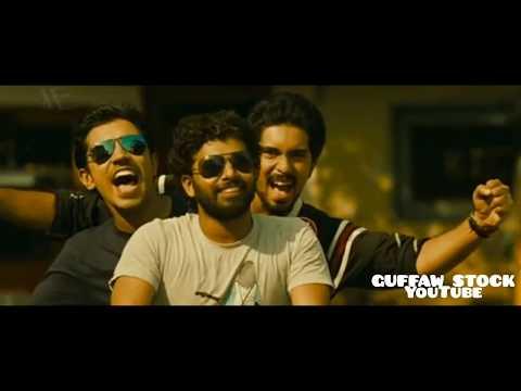 Plus two scenes | Thattathin Marayathu | തട്ടത്തിൻ മറയത്ത് | Sunny wayne |Fathima