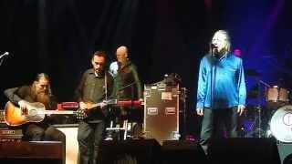 Going to California - Robert Plant em Belo Horizonte